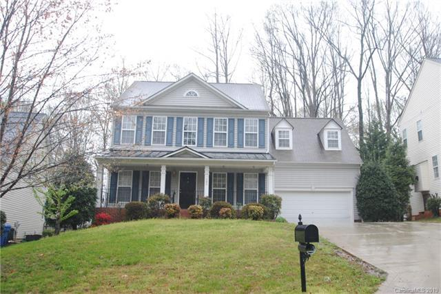 182 Winterbell Drive, Mooresville, NC 28115 (#3493848) :: High Performance Real Estate Advisors