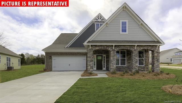 118 Eternal Drive #272, Mooresville, NC 28115 (#3493860) :: MartinGroup Properties