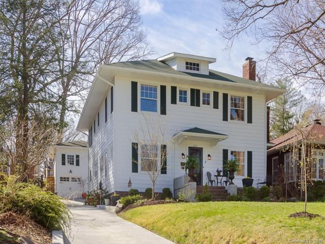 1523 Druid Hills Avenue, Hendersonville, NC 28791 (#3493872) :: Exit Mountain Realty
