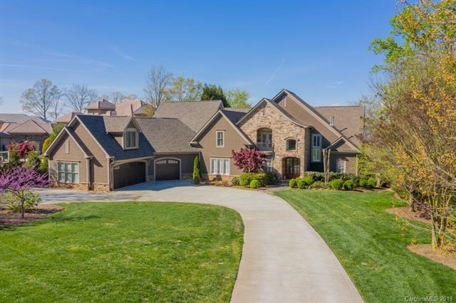 16407 Jetton Road, Cornelius, NC 28031 (#3493874) :: Carlyle Properties