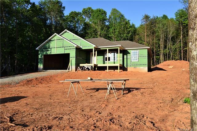 5229 Mount Olive Church Road, Morganton, NC 28655 (#3493881) :: High Performance Real Estate Advisors