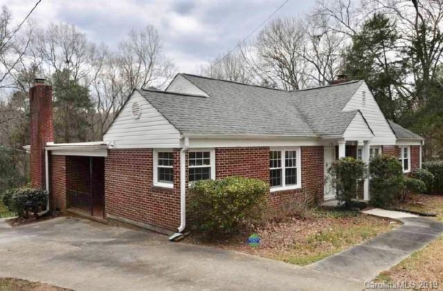 124 Woodland Drive, Chester, SC 29706 (#3493897) :: Stephen Cooley Real Estate Group