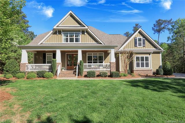 119 Cider Mill Place, Mooresville, NC 28117 (#3493911) :: Roby Realty