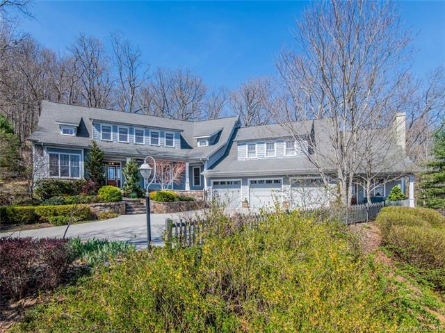 802 Sorrel Court, Asheville, NC 28803 (#3493952) :: TeamHeidi®