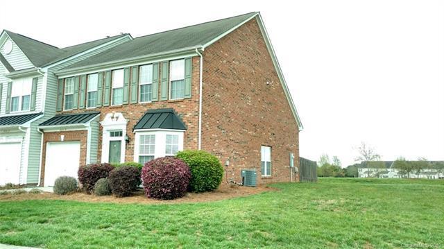 4015 Holly Villa Circle, Indian Trail, NC 28079 (#3493959) :: Team Honeycutt