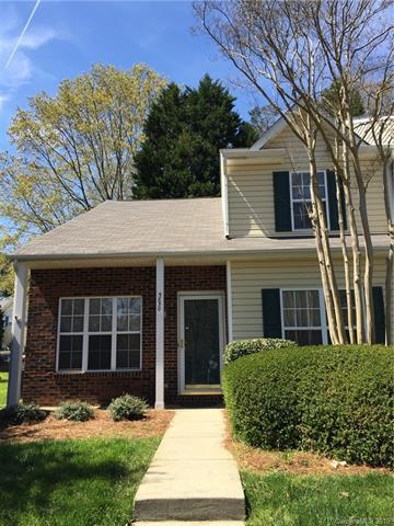 5830 Cougar Lane, Charlotte, NC 28269 (#3493961) :: Team Honeycutt