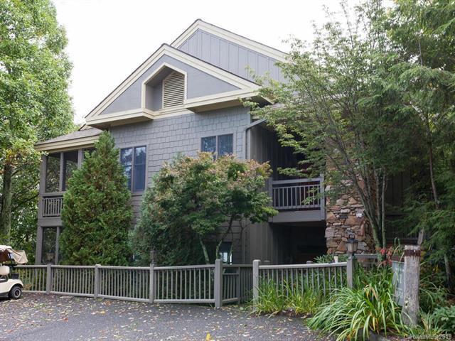 41 Stoney Falls Loop B-1, Burnsville, NC 28714 (#3494002) :: High Performance Real Estate Advisors