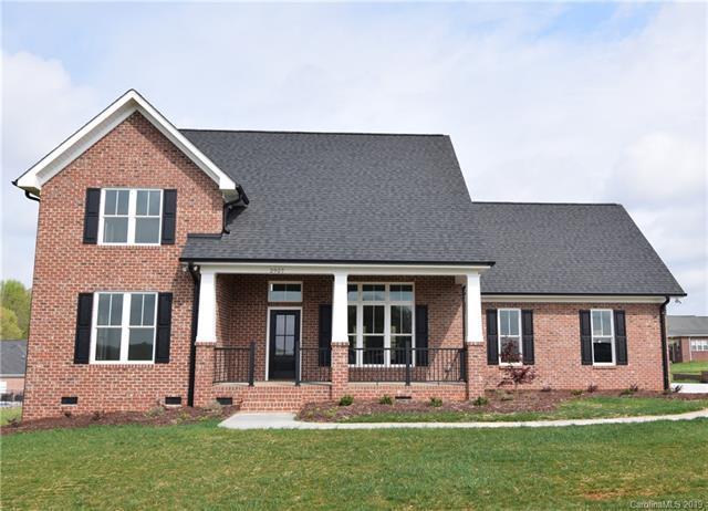 2927 Mehling Drive, Lincolnton, NC 28092 (#3494004) :: Robert Greene Real Estate, Inc.