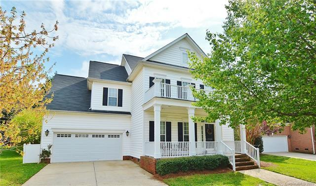 17128 Knoxwood Drive, Huntersville, NC 28078 (#3494012) :: LePage Johnson Realty Group, LLC