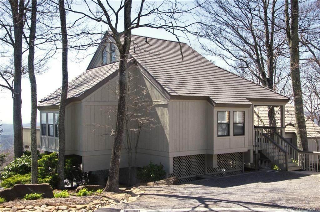 11 Lookout Loop, Burnsville, NC 28714 (#3494021) :: High Performance Real Estate Advisors