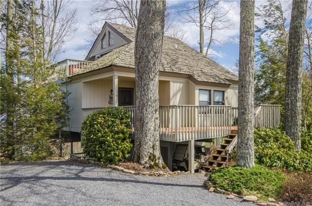 155 Jumpoff Rock Road, Burnsville, NC 28714 (#3494024) :: High Performance Real Estate Advisors