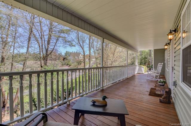 153 Double Brook Drive, Weaverville, NC 28787 (#3494032) :: Johnson Property Group - Keller Williams