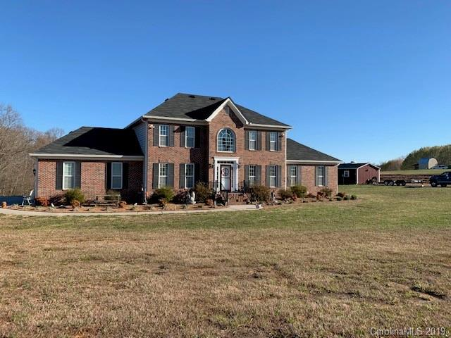 2160 Sheffield Road 64,65,66, Harmony, NC 28634 (#3494039) :: Miller Realty Group