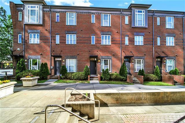 1433 Camden Road, Charlotte, NC 28203 (#3494057) :: Scarlett Real Estate