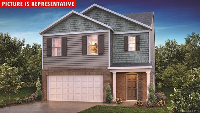 634 Nannyberry Lane #211, Concord, NC 28025 (#3494059) :: MartinGroup Properties