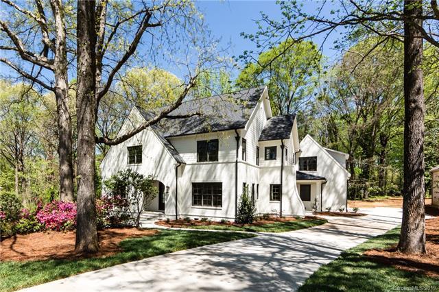 4325 Tottenham Road, Charlotte, NC 28226 (#3494086) :: High Performance Real Estate Advisors