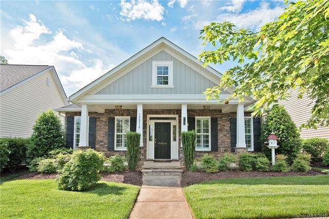 18212 Coulter Parkway, Cornelius, NC 28031 (#3494088) :: Carolina Real Estate Experts