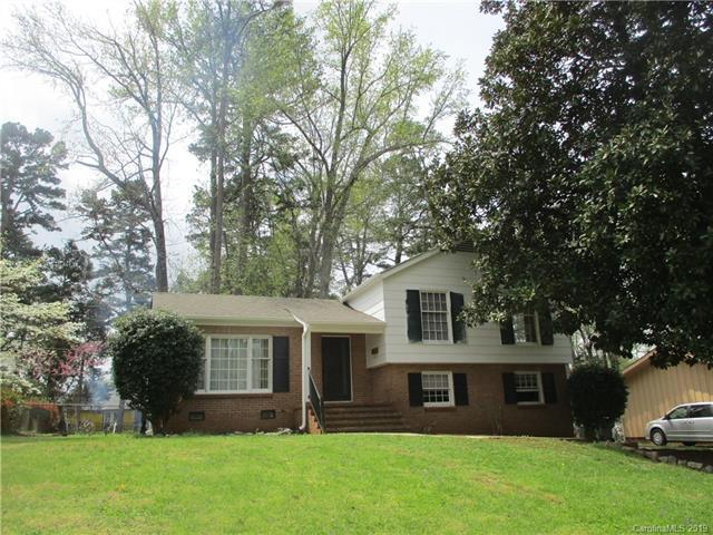5728 Rupert Lane, Charlotte, NC 28215 (#3494104) :: Exit Mountain Realty