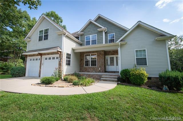 274 Donsdale Drive #45, Statesville, NC 28625 (#3494123) :: Rinehart Realty