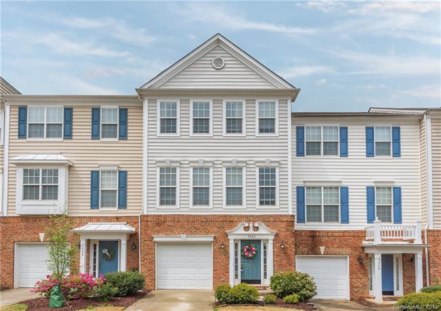 5482 Werburgh Street, Charlotte, NC 28209 (#3494147) :: Homes Charlotte