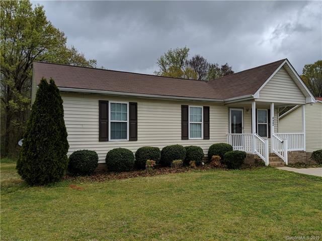 822 Carpenters Circle #44, Salisbury, NC 28144 (#3494154) :: Team Honeycutt
