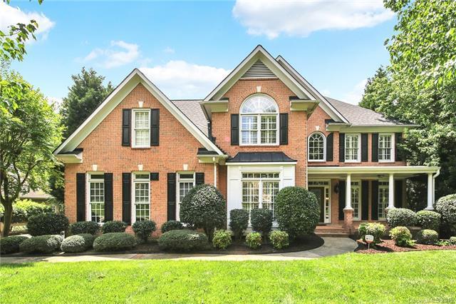 4324 Stewart Ridge Street, Charlotte, NC 28277 (#3494185) :: Stephen Cooley Real Estate Group
