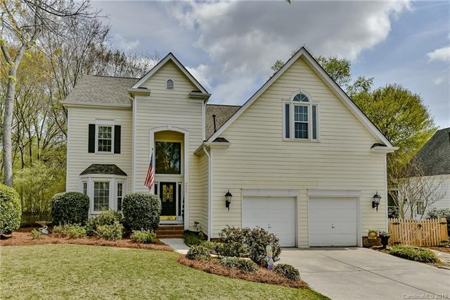 9229 Covey Hollow Court, Charlotte, NC 28210 (#3494196) :: MECA Realty, LLC