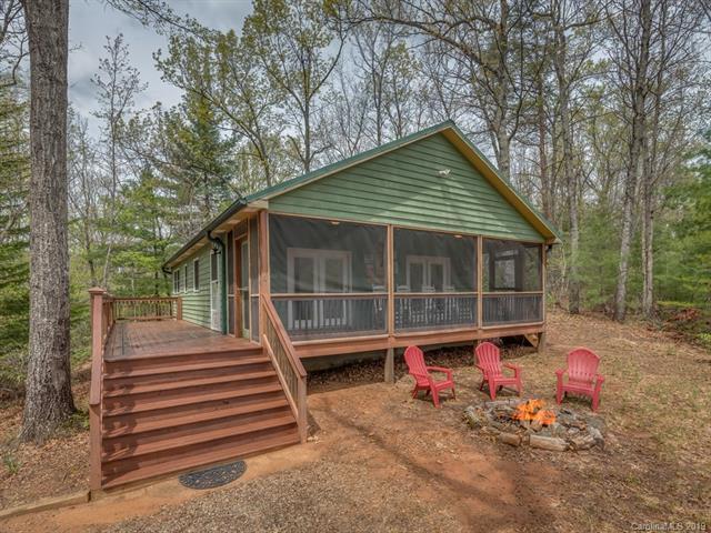 413 Wesley Lane, Saluda, NC 28773 (#3494214) :: Homes Charlotte