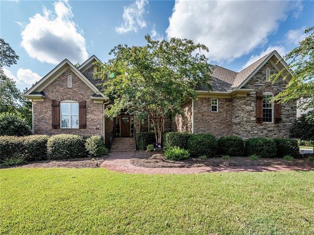 844 Abilene Lane, Fort Mill, SC 29715 (#3494219) :: Rinehart Realty