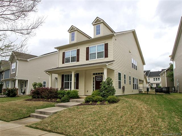 1702 Woodward Avenue, Charlotte, NC 28206 (#3494239) :: LePage Johnson Realty Group, LLC