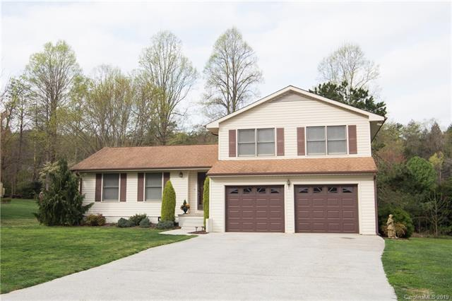 52 Hemlock Hills Estate Drive, Marion, NC 28752 (#3494253) :: Puffer Properties