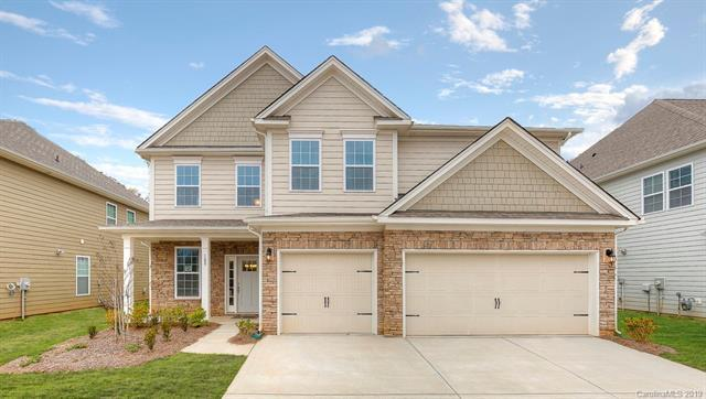 1539 Briarfield Drive NW #436, Concord, NC 28027 (#3494266) :: MartinGroup Properties