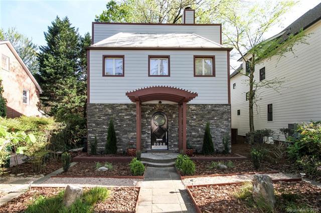2028 Lombardy Circle, Charlotte, NC 28203 (#3494273) :: TeamHeidi®