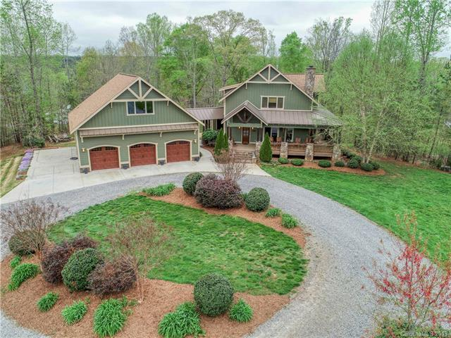 2801 Lippards Creek Lane, Lincolnton, NC 28092 (#3494286) :: Mossy Oak Properties Land and Luxury