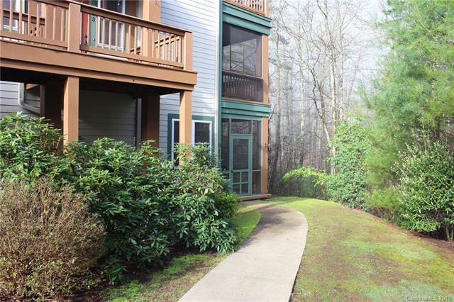 73 Ridgetop Circle #103, Brevard, NC 28712 (#3494300) :: Washburn Real Estate