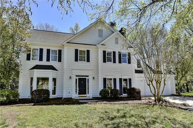 2939 Notchview Court, Charlotte, NC 28210 (#3494304) :: MECA Realty, LLC