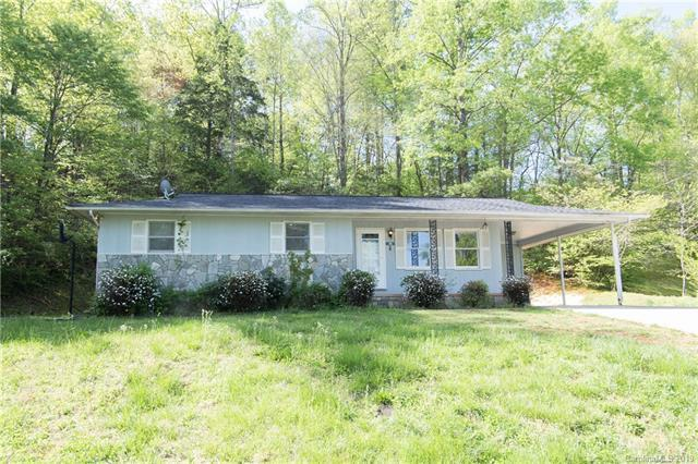 96 W Poplar Drive, Marion, NC 28752 (#3494333) :: Miller Realty Group