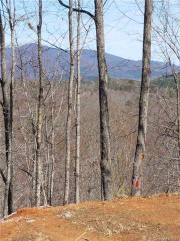 0 Owls Ridge Drive, Bostic, NC 28018 (#3494334) :: Keller Williams Professionals