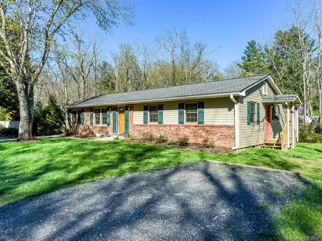 20 Arco Road, Asheville, NC 28805 (#3494341) :: Keller Williams Professionals