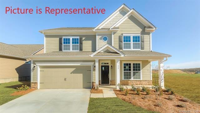 1535 Briarfield Drive NW #437, Concord, NC 28027 (#3494346) :: Team Honeycutt