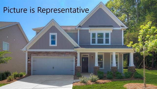 1531 Briarfield Drive NW #438, Concord, NC 28027 (#3494375) :: Team Honeycutt