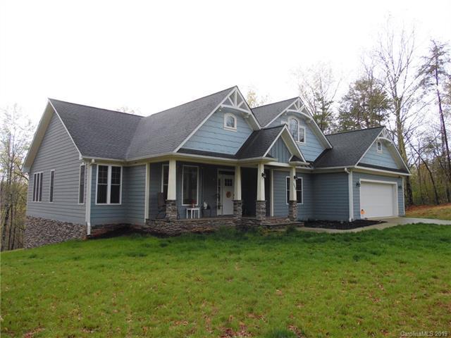 358 W Lake Road, Marion, NC 28752 (#3494411) :: LePage Johnson Realty Group, LLC