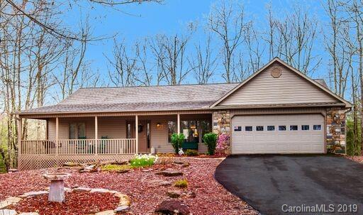 205 Usgewi Court, Brevard, NC 28712 (#3494427) :: LePage Johnson Realty Group, LLC