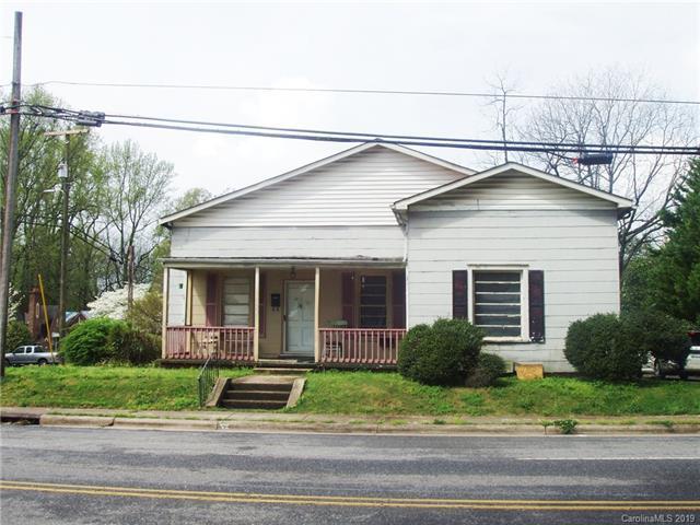 206 S Cansler Street, Kings Mountain, NC 28086 (#3494428) :: Rinehart Realty
