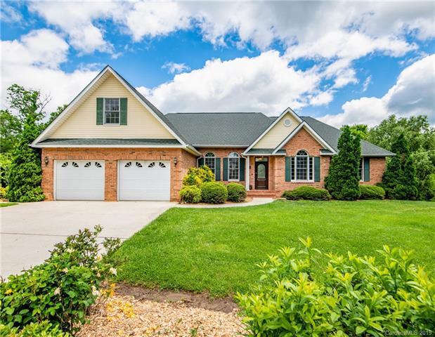 5 Scarlet Ridge, Weaverville, NC 28787 (#3494445) :: Keller Williams Professionals