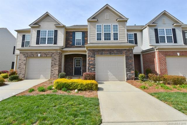 2258 Kensington Station Parkway, Charlotte, NC 28210 (#3494448) :: The Ann Rudd Group