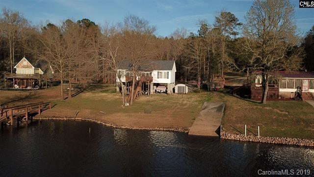 1952 White Road, Camden, SC 29020 (#3494453) :: Bluaxis Realty