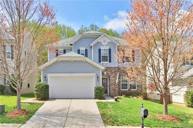 9217 Seamill Road, Charlotte, NC 28278 (#3494462) :: LePage Johnson Realty Group, LLC