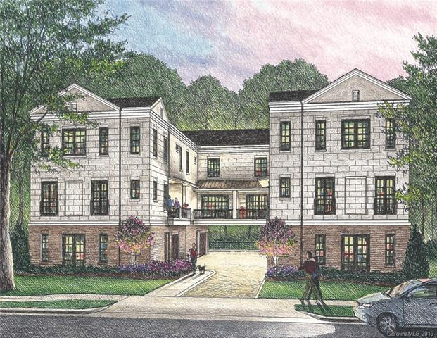 1708 Lombardy Circle D, Charlotte, NC 28203 (#3494465) :: Caulder Realty and Land Co.