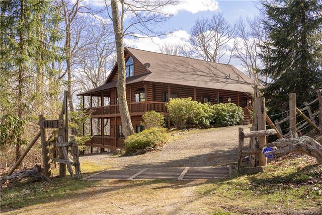 1147 Sheep Pasture Road, Maggie Valley, NC 28751 (#3494467) :: Rinehart Realty